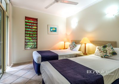 5 Oasis Resort Palm Cove