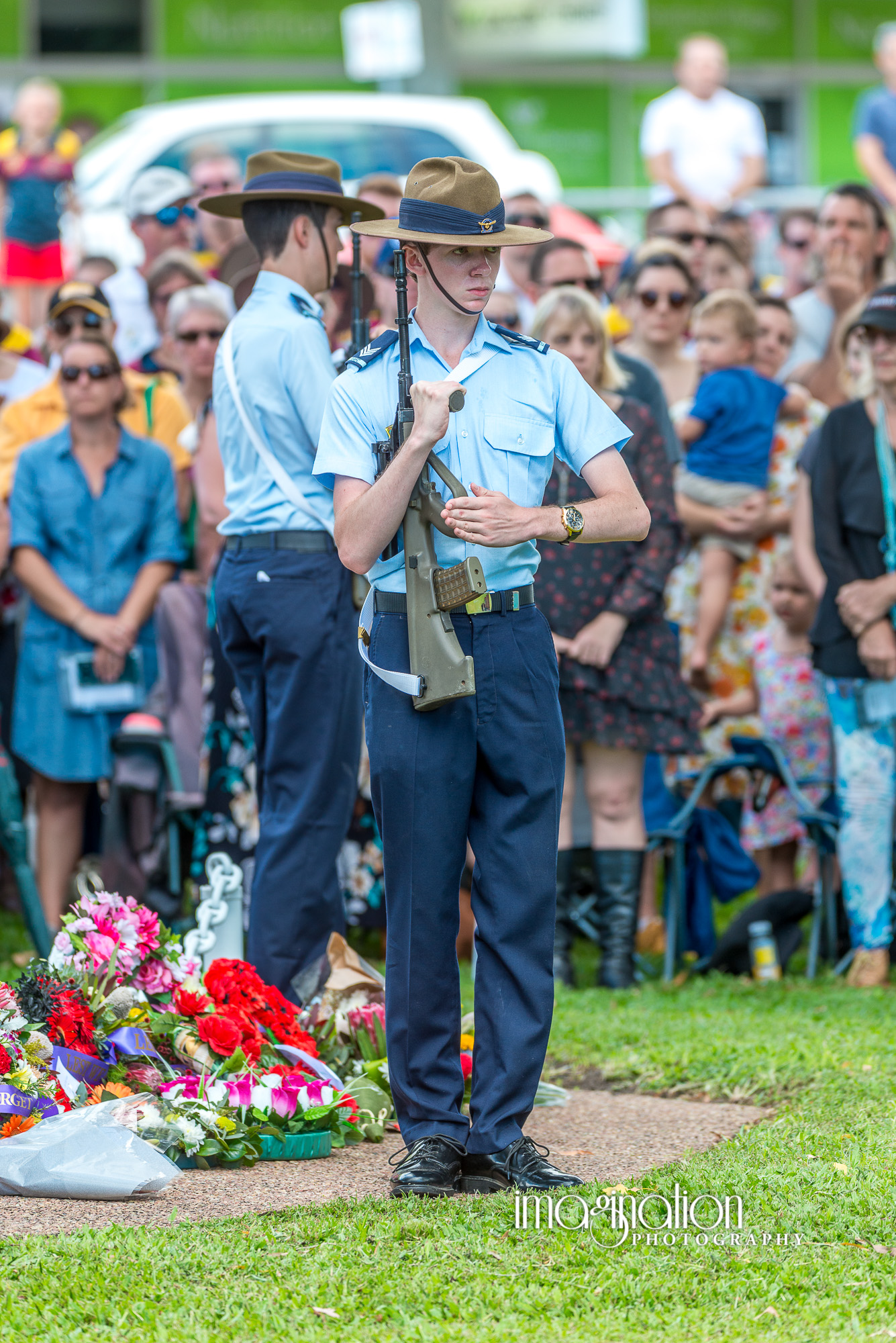 Anzac Day 2019 in Cairns and Stratford   Imagination Photography