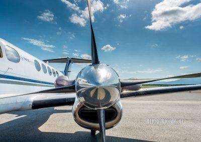 Super King Air VH-XDW